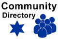 Scone Community Directory
