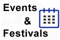 Scone Events and Festivals Directory